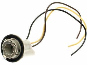For 1987-1992 Cadillac Brougham Bulb Socket SMP 98896CS 1988 1989 1990 1991