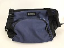 Lands End Canvas Garden Tote Caddy Carrier Tool Craft Discontinued Bag Fast Ship