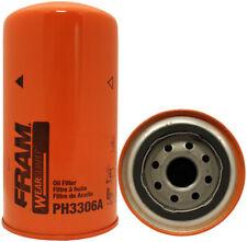 Engine Oil Filter Defense PH3306A