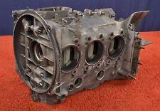 Porsche 911E 911/01 2.2E  Engine Case Block #6201015 Motorgehaeuse 1970 911 E