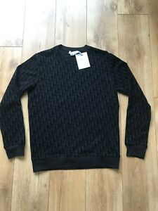 Mens Christian Dior Jumper Size XX Large New With Tags