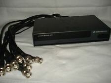SENNHEISER asp1 SPLITTER ANTENNA and Power Distribution System (1203)