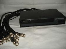 Sennheiser ASP1 Antenna Splitter and Power Distribution System (1203)