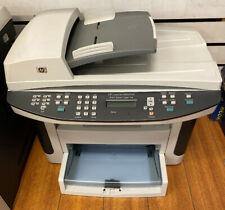 HP Laserjet M1522nf  All-in-One printer