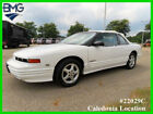 1994 Oldsmobile Cutlass  1994 Used 3.4L V6 24V Automatic FWD Convertible