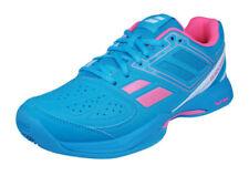 Scarpe da ginnastica tennis blu sintetico per donna