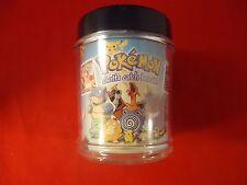 Pokemon Red & Blue Nintendo Game Boy Office Pencil Pen Organizer Promo RARE