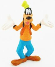 GOOFY Disney MICKEY MOUSE CLUBHOUSE PVC TOY Figure BIRTHDAY PARTY FAVOR Figurine