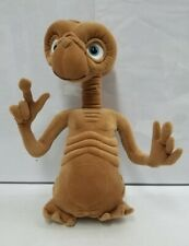 """E.T. 12"""" Talking Plush Toy From Toy R Us Universal"""