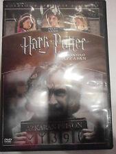 HARRY POTTER E IL PRIGIONIERO DI AZKABAN - IN DVD -2 DISCHI -COMPRO FUMETTI SHOP