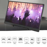 "HD 1080P 11.6/13.3/15.6"" 1920*1080 Display Screen IPS LCD for Raspberry Pi Xbox"