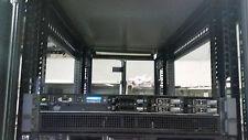DELL R810 Server 4x 8-CORE X7560 **32CPU**64 CORE*256GB* 2X300 SFF VMWARE ESXI 6