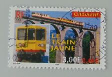 France année 2000 Yvert 3338 oblitéré cachet rond