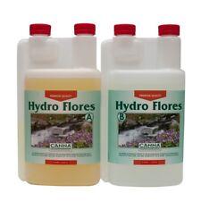 CANNA - Hydro Flores A+B 1L - Hydroponic Nutreints