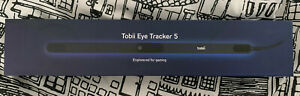 Tobii Eye Tracker 5 - For PC Gaming