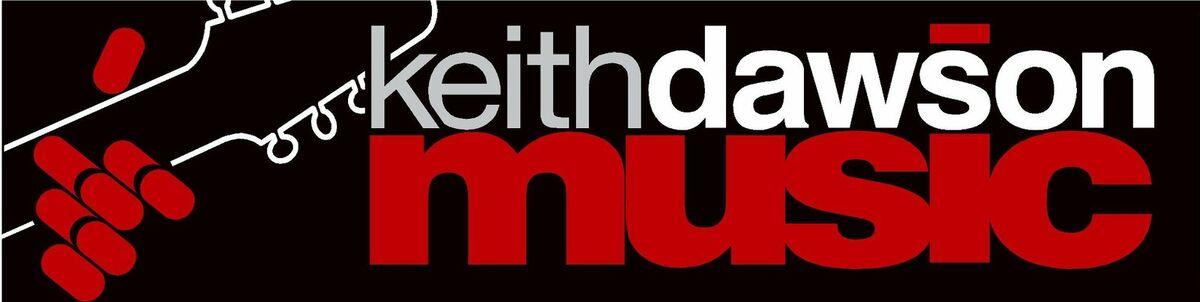Keith Dawson Music