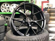 New 18 Lenso (BBS FI Design) Wheel (set of 4) 5x112 Mercedes AUDI Volkswagen VW