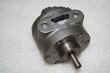 """Grovhac Hydraulic Oil Pump 1103-SP  Shaft: 1/2""""DIAM  1-1/8"""" Length"""