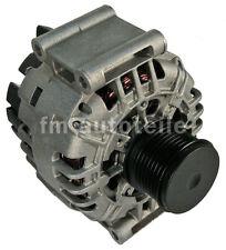 Lichtmaschine MERCEDES-BENZ C-KLASSE (W203) C 180 Kompressor (203.046)