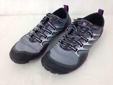 Merrell Performance Footwear J68782 Barefoot Womens 9.5 Gray Running  Shoes