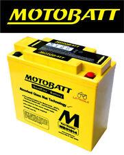 BATTERIE MOTOBATT 51814 51913 pour BMW R1150RT - 1150 cc - 2000 - 2005