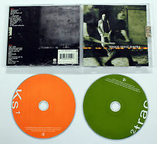 VASCO ROSSI Tracks 2002 2CD HARD ROCK POP ITALIANO