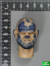 1:6 Scale DAM Gangster Spade 3 GK003 - Headsculpt (UNPAINTED & STAINED)