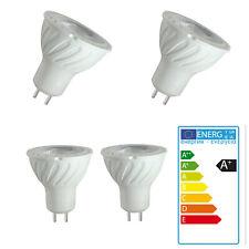 LED SMD mr16 gu5.3 bombilla lámpara lámpara spot 6w 8w warmweiss 3000k