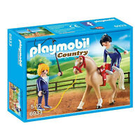 Playmobil Country Vaulting Building Set 6933 NEW IN STOCK