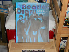 THE BEATLES DIARY  HARD COVER BOOK