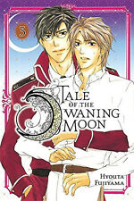 Tale of the Waning Moon Vol. 3 Manga NEW