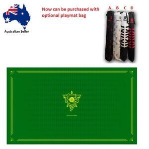 Timewalker Playmat TCG CCG Game of Thrones House Tyrell MTG Magic Yugioh Card
