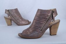 Paul Green 'Cayanne' Sandal- Smoke- Size 10.5 US/ 8 UK  $398  (B8)