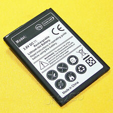 Long Lasting 3220mAh Replacement Battery for LG Fortune M153 Cricket Phone