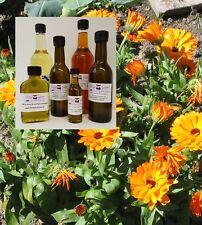 """Calendulaöl Ringelblumenöl Basis Sojaöl 50 ml 100% reine Öle von """"Mäc Spice"""""""
