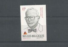 Belgique 1998 2756 ** non dentelé Journée du Timbre Edmond Struyf