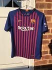 Barcelona 2018/19 Home Kit