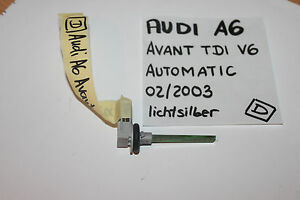 Temperatursensor Thermofühler 4B0820539 * Audi A6 4B Avant *