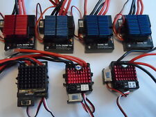 Choice Of Various New Dynamite Brushed ESC's For Most 1/10 Vaterra/ECX R/C