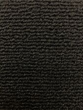 low Loop Automotive Carpet color black 71 inches Wide By the yard