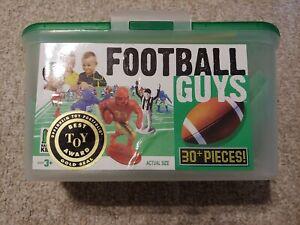 Football Guys Play Set