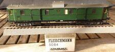 Fleischmann 5084 H0 Chariot à Bagage DRG Ep.2 108 601 Altona Dépoussiéré