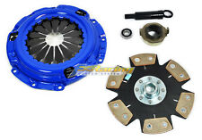 FX STAGE 4 CLUTCH KIT fits 2001-2003 MAZDA PROTEGE 2.0L 4CYL MAZDASPEED TURBO