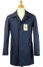 BARACUTA ORIGINAL TRENCH COAT - BRAND NEW - MEIDUM Sz 40 - RRP £475