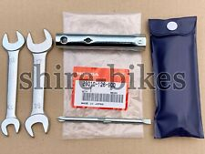 NEW GENUINE Honda Basic Tool Kit suitable for use with Honda Cub C50 C70 C90