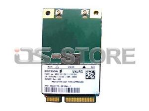 HP 668969-001 Ericsson F5321GW 3G HSPA WWAN WLAN WIFI Card Mini PCIe 2570P 8570W