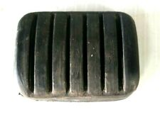 ROLLS-ROYCE CORNICHE   SILVER SHADOW  parking brake rubber pad at pedal