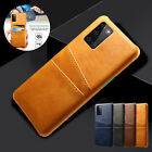 For OnePlus 8 8T 6T 7T 9 Pro NordN100 Shockproof Leather Card Holder Case Cover