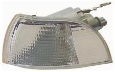 Para Fiat Punto Mk1 1993-1999 Frontal Transparente Lámpara de Luz Indicadora