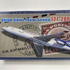 Minicraft Model Kits 1/144 US Postal Service 727-200 5200